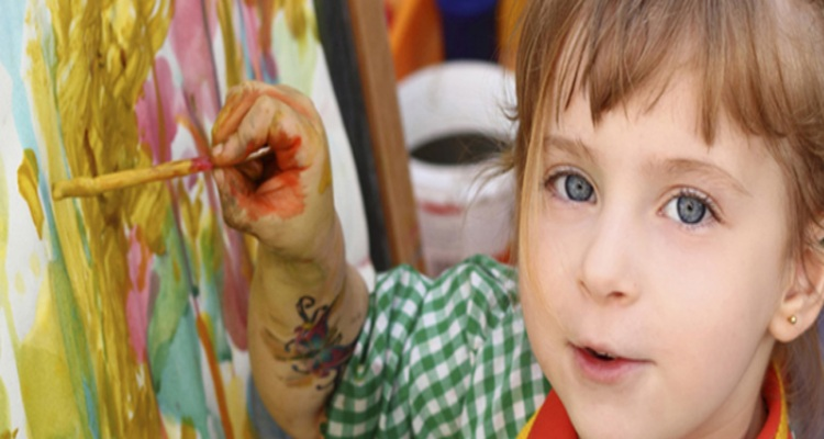 Arts education can connect people more deeply to the world and open them to new ways of seeing, creating the foundation to form social and community bonds.