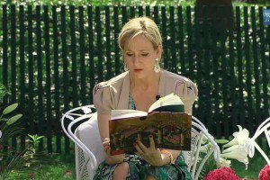 J.K. Rowling Publishes new Harry Potter Story Online