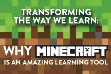 Many teachers are already using Minecraft in their classrooms.