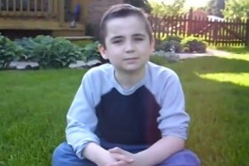 """Anthony has Asperger's Syndrome describes """"Stimming"""""""