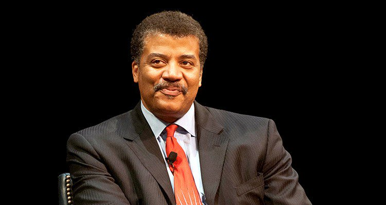 Neil deGrasse Tyson explains how getting out of your kids' way will help them grow to love science and exploration.