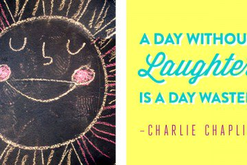Who's Ready to Laugh: January 24th is National Belly Laugh Day