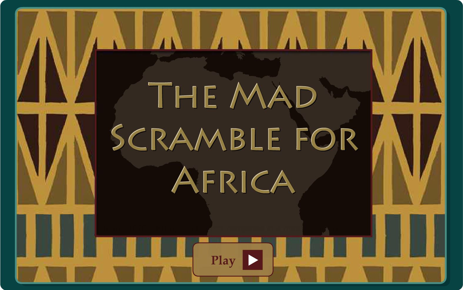 history mad scramble for africa learning liftoff