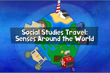 Senses Around the World