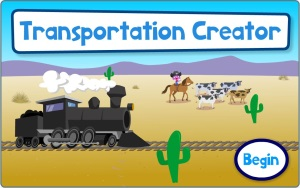 Transportation Creator