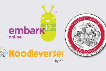 K12-Embark12-and-noodleverse-recieve-parents-choice-awards