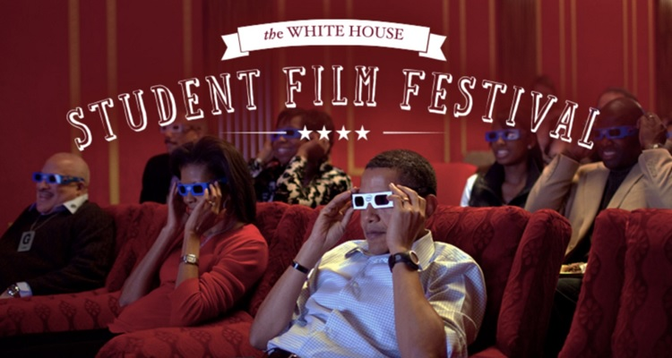 First White House Student Film Festival Celebrates Technology in Education