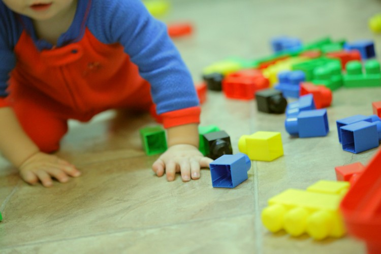 Preschoolers Outsmart College Students