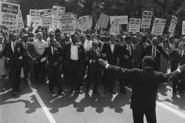 Civil Rights Movement: 1944-1982