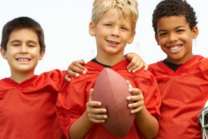 Can homeschoolers play public school sports?