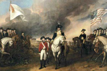 The Revolutionary War: 1770-1800