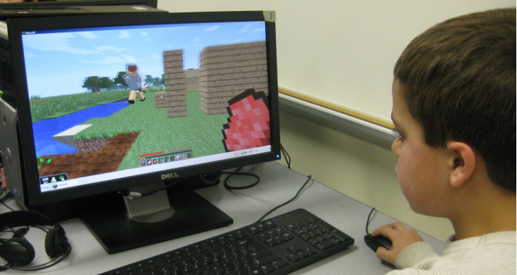 The Benefits of Video Games Why Playing Minecraft Could