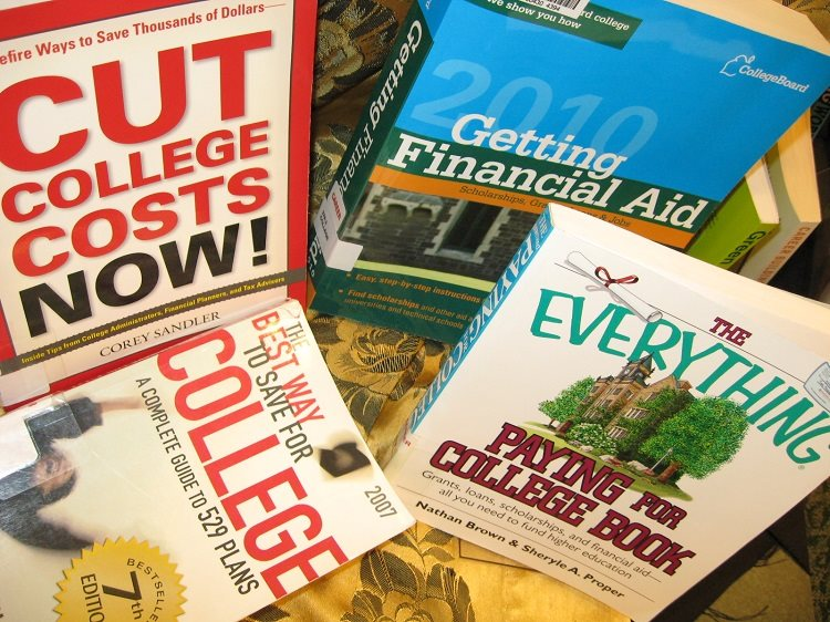 5 Creative Ways to Pay for Rising College Tuition Costs