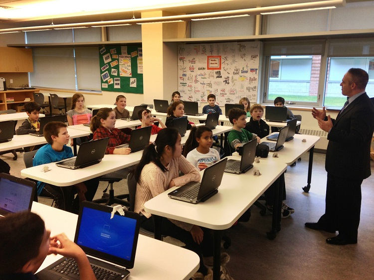 Elementary Classroom Games ~ Technology in education myths vs facts learning liftoff
