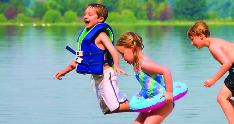 Find the Summer Camp That's Right for You