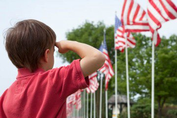 Memorial Day lessons for kids