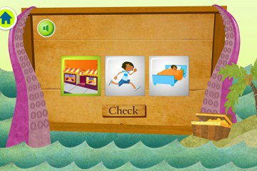 mobile apps for preschoolers