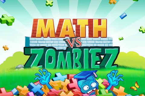 Try out some of these FREE math games for iPhone, iPad and Android today!