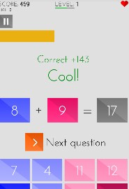 2Vars can be a tough riddle game, more appropriate for kids in the middle-elementary grades and up.