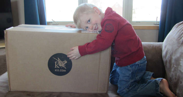 Family Finds Success with Kindergarten Readiness Program