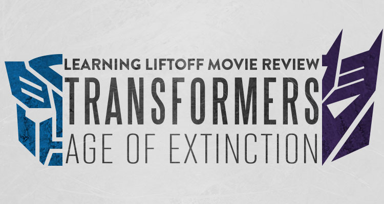 Should Kids See the Transformers Age of Extinction Movie?