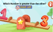 Kids Math Count offers attractive graphics and simple gameplay for younger students.