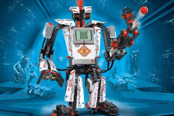 There are several robotics kits available today for kids interested in science and engineering.