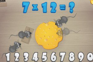 Check out these new math games for Android