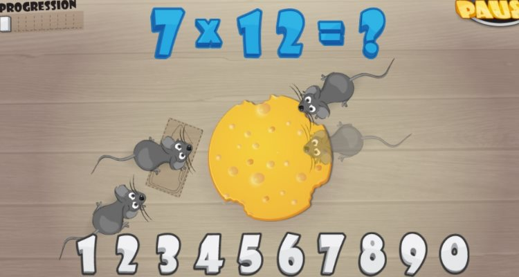 7 Great New Math Games For Android
