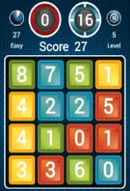 Numberline for Android is a fun puzzle game for anyone who likes a challenge.