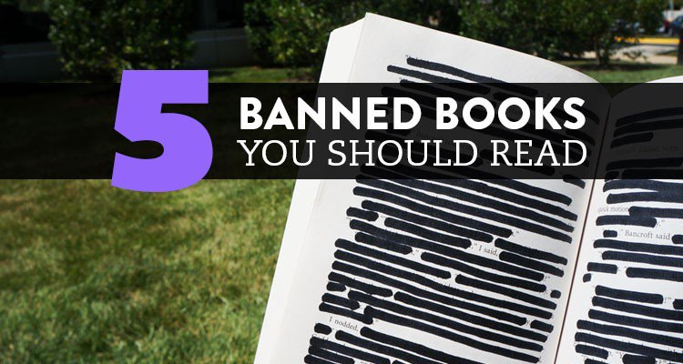 should kids books be banned Why do we still publicize banned books week  311 books were banned or challenged in schools and  and it should shock no one that in a country.