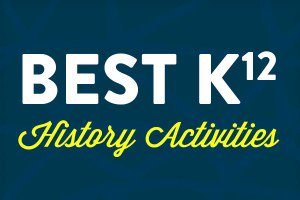 Best History Games and Activities