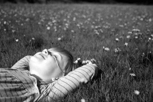 Why Boredom is Good For Kids