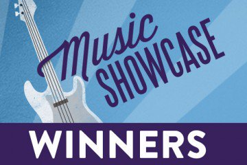 The 2014 Music Showcase was a success! Help us in congratulating all of our winners!