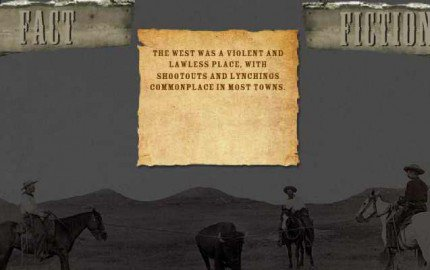 Wild West Myths