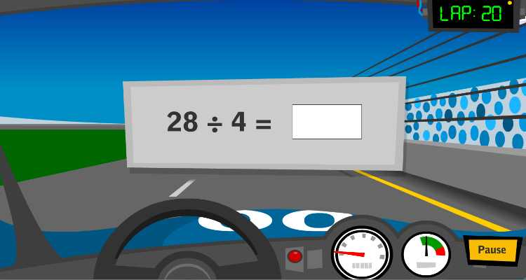use of math in auto racing Math teacher math tips  10 tips for new math teachers   the math used in professional auto racing the math used in professional baseball: more than a game.