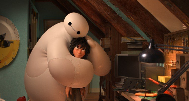 Read our review of Disney's Big Hero 6 and what kids can learn from the action-packed comedy-adventure as high-tech heroes come together to solve a mystery.
