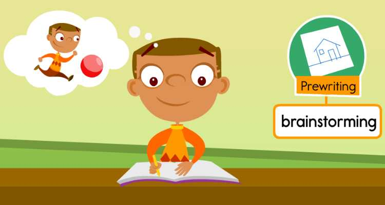 Popular Christmas Toys 2017 >> 3rd Grade Reading Activity: Brainstorming - Learning Liftoff