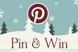 Meaing and Magic Pinterest Contest