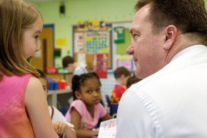 Could Teacher Performance Exams Change Education IMAGE