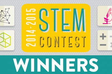 The 2014-2015 STEM Contest was a success! Help us in congratulating all of our winners!