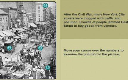 New York After the Civil War