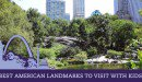 Best American Landmarks to Visit with Kids: Spectacular Gardens in ..