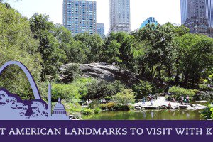 Spectacular Gardens in Every State