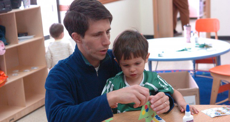 How Parent Involvement Benefits the Entire Educational Process - Image v...