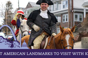 Lexington, Massachusetts, and Patriots' Day