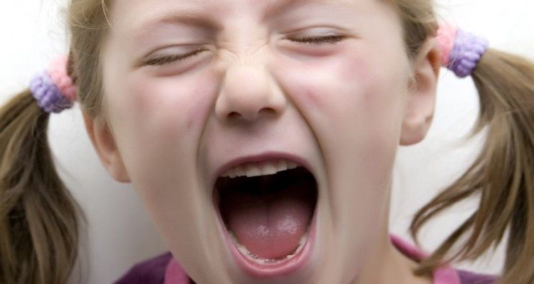 Oppositional Defiant Disorder How To Identify ODD In Your Child