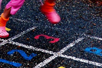 Playground Education_5 More Games to Exercise the Brain - Image via Flic...