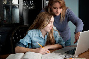 Solutions Found In Online Schooling