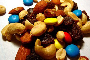 Snack of the Week - Trail Mix